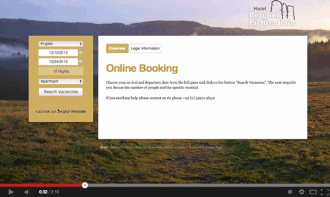 Travel Ticket Booking Software